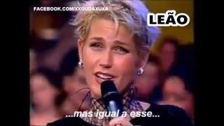 Xuxa e os 12 signos - Astrologia c/ a Rainha dos Baixinhos!