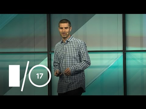 From Research to Production with TensorFlow Serving (Google I/O '17)