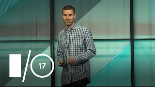 From Research to Production with TensorFlow Serving (Google I/O
