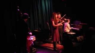 Download Ungar Family Band at the Altamont--#9      Lovers' Waltz MP3 song and Music Video