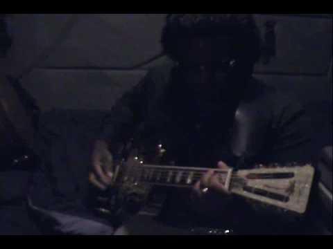 Old school gospel guitar