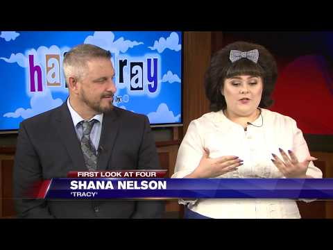 WSAZ First Look at Four - The Aracoma Story, Inc. Presents 'Hairspray'