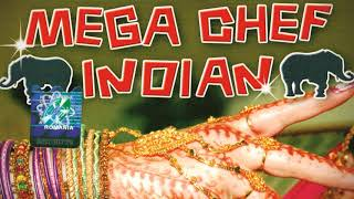 MEGA CHEF INDIAN - Selectie manele in stil indian - SUPER