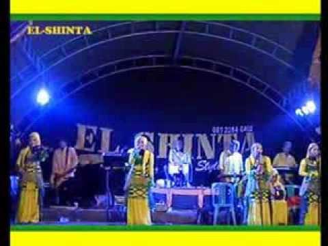 EL-SHINTA 2014 SAJADAH MERAH