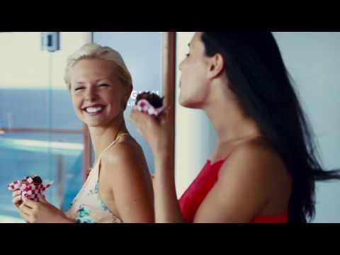 Norwegian Cruise Line Australia Free At Sea: 30 sec