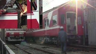 ありがとう遠州鉄道モハ51号