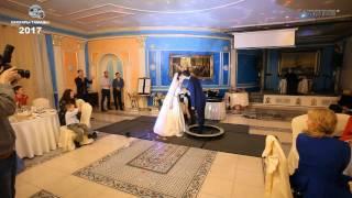 #207 | Прикольно ! Шоу мыльных пузырей на свадьбе?__Cool ! Show soap bubbles at the wedding?