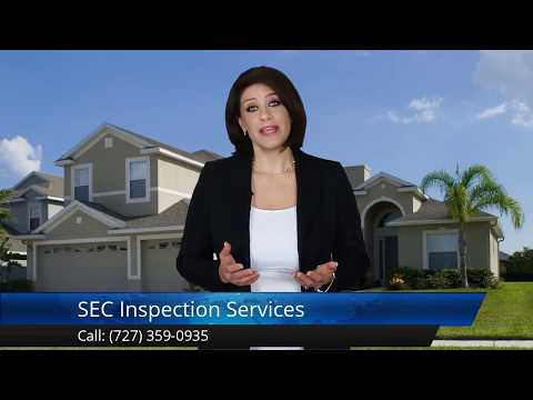 SEC Inspection Services Pinellas County Impressive Five Star Review by Clare C.