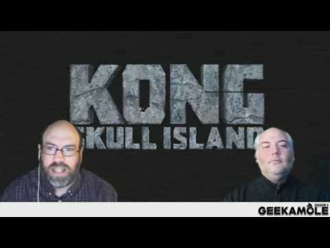 Geekamole, Episode 47 (Media Week)