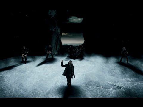 Hammerfall - Hammer High (Official Video) | Napalm Records