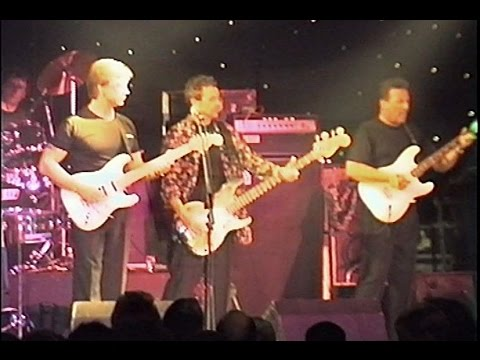 THE FORTUNES AT BUTLIN'S - 1993 - FULL VIDEO