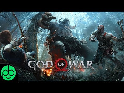 God of War: Daddy Issues