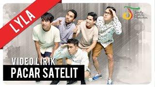 Video Lyla - Pacar Satelit    Official Video Lirik download MP3, 3GP, MP4, WEBM, AVI, FLV April 2018