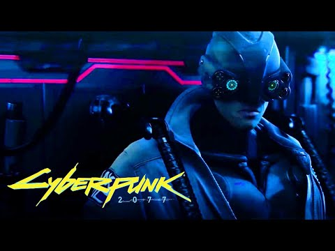 Cyberpunk 2077 - 'Creating Cyberpunk' Official PlayStation Inside Look