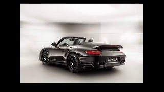 Porsche 911 Turbo S Edition 918 Spyder 2011 Videos