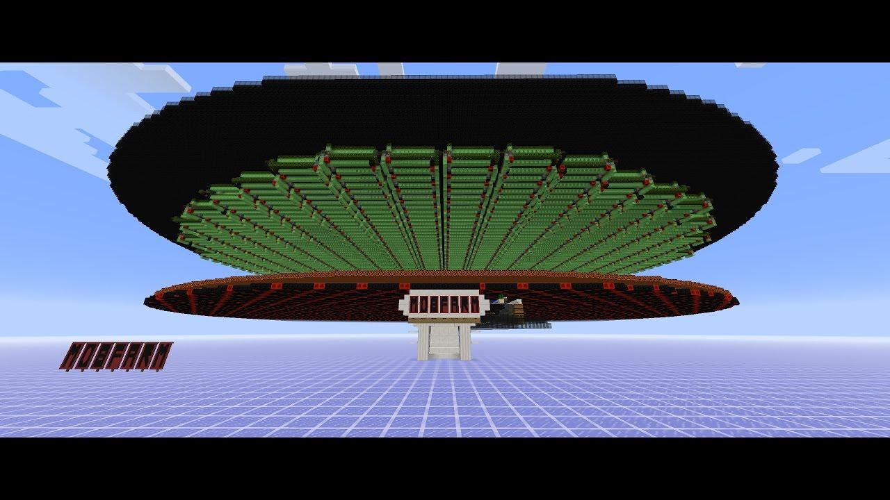 The M.O.B.F.A.R.M - 169.000 Items/h ! (with ILMANGO) - YouTube