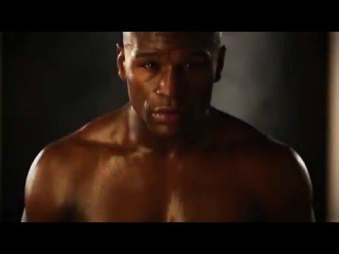 Сильнейшая мотивация для боксеров!
