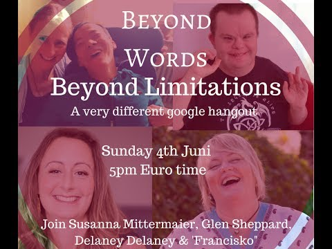 Beyond Autism- Beyond Words - How do people with autism communicate with each other?