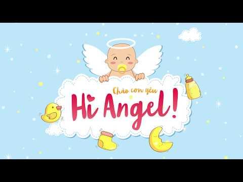 💝 Ra Mắt THẺ HI ANGEL Siêu KHUYẾN MÃI Cho Con Yêu 💝