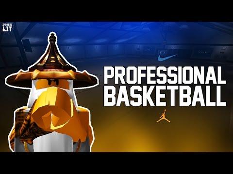 Ball Hoger! | *Professional* Basketball