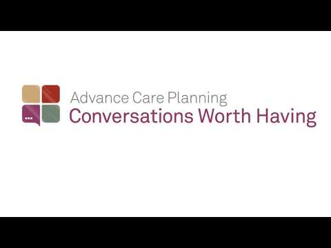 Advance Care Planning 101
