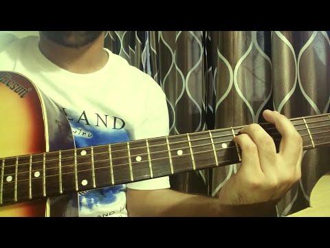 Guitar likhith kurba guitar tabs : Detail for solo Likhith Kurba