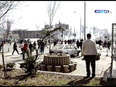 17 Mart 2004 God. (Kosovska Mitrovica) 2