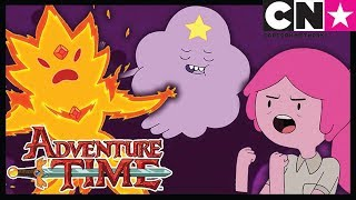 Hora de Aventura LA | Princesas | Cartoon Network