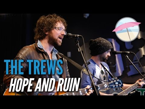 The Trews - Hope And Ruin (Live at the Edge)