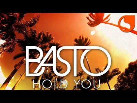 Basto - Hold You (Lyric Video)