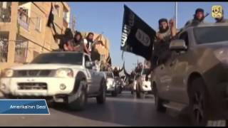ABD Maliye Bakanlığı Yetkilisi: 'IŞİD İç Kaynaklardan da Besleniyor'