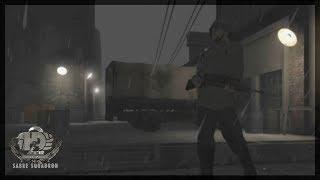 Hidden & Dangerous 2: Sabre Squadron - 1080p 60fps - Mission 1 Op. Ammobox/Deathfish