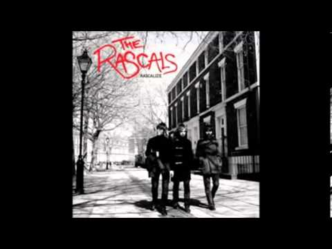 The Rascals - Rascalize - Full Album (2008)