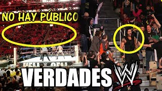 Las 10 Verdades Más Oscuras de la WWE (que no sabias) thumbnail
