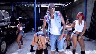 (September 2012) Aidonia - Jook So (Clean) Wild Bubble Riddim (Follow @YoungNotnice)