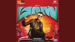 """Naan Aval Illai (From """"Masss"""")"""