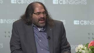 David Schwartz, CTO of Ripple