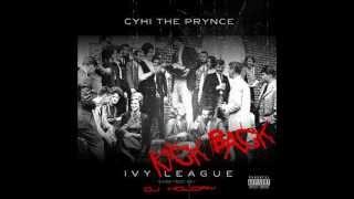 "Cyhi The Prynce ""Start A War"" (Prod by Arkatech Beatz)"