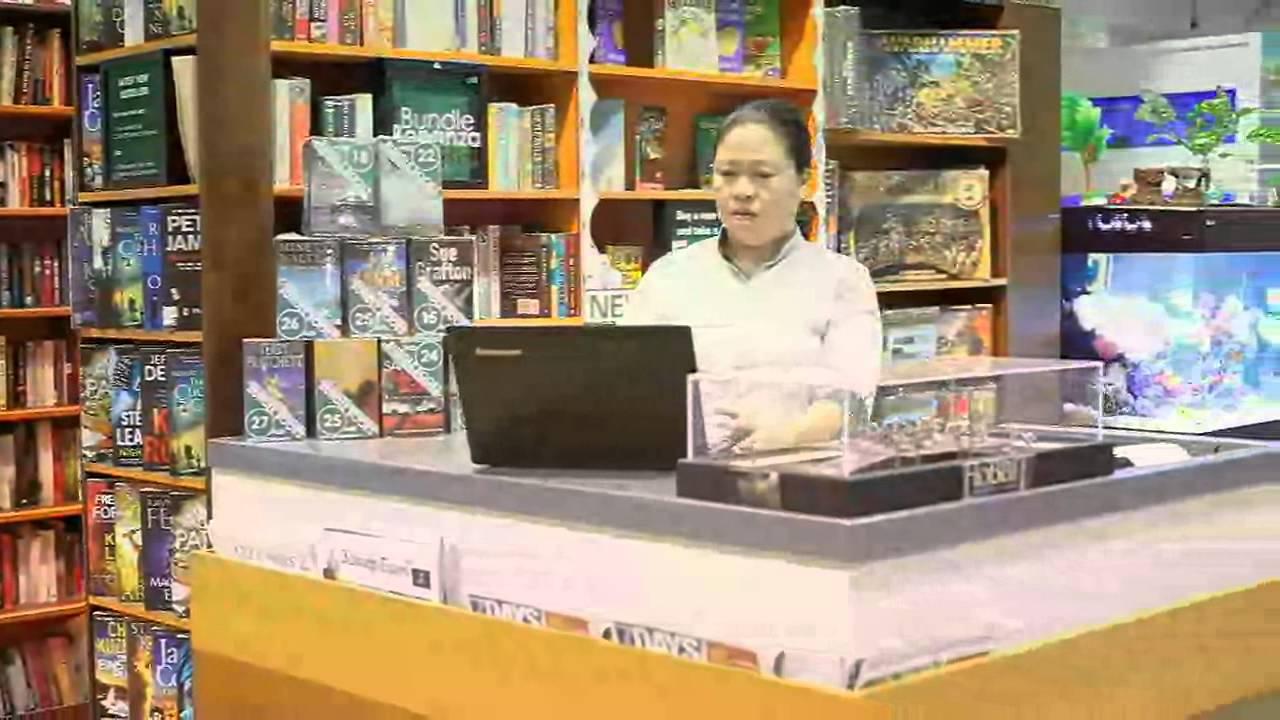 Book 'N' Bean Review By Blog Writer in Dubai - Hisham Wyne