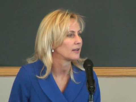Betsy Myers reflects on the Obama campaign