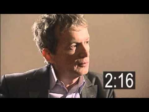 Five Minutes With: Frank Skinner