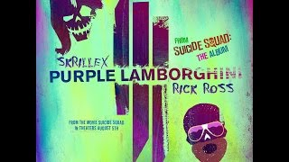 skrillex & rick ross - purple lamborghini von original soundtrack