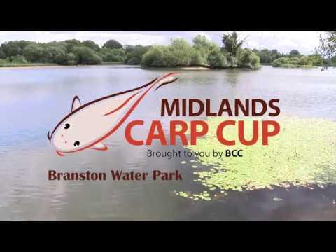 British Carp Cups - Midlands Carp Cup Final 2017 - Branston Water Park