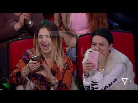 Al Pazar - Montana Montela dhe parukeria - 24 Nëntor 2018 - Show Humor - Vizion Plus
