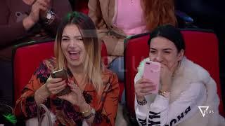 Al Pazar - Montana Montela dhe parukeria - 24 Nentor 2018 - Show Humor - Vizion Plus