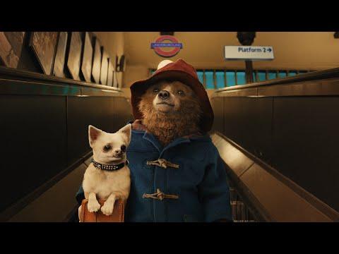 映画『パディントン』公開!いよいよロンドンへ出発だー!