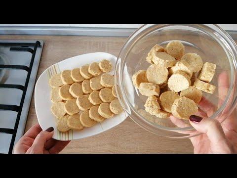 Легкий в приготовлении десерт для диабетиков и не только