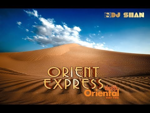 """Orient Express""2018 