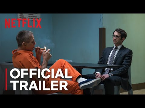 The Good Cop | Official Trailer [HD] | Netflix