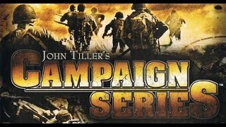 Campaign Series Eastfront Gameplay